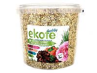 Удобрение Ekote для сада, огорода и ландшафта 5-6 месяцев, 5 кг - Экотэ - удобрение длительного действия