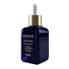 Сироватка Stop Age Code для збереження молодості обличчя ESTEL Haute Couture Genevie 40 мл