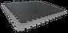 Мат-татамі ластівчин хвіст Lanor (120кг/м3) 100*100*2см