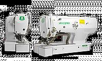 Петельная электронная швейная машина ZOJE ZJ-5780