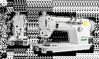 Промышленная швейная машина цепного стежка ZOJE ZJ-4810N