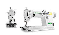 Промышленная швейная машина цепного стежка ZOJE ZJ-3800