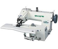 Подшивочная швейная машина ZOJE ZJ-600
