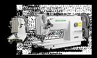 Швейная машина для тяжелых материалов ZOJE ZJ0628