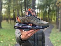 Кроссовки мужские Nike Air Max 720-818 Найк Аир Макс 720-818 Кроссовки кеды повседневные