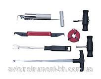 Набор ключей для снятия стекол 7 пр. Force 907M1 F