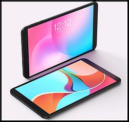 Планшет Teclast P80 ОС: Android 10,0