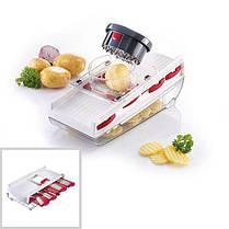 Пристосування для нарізки овочів WESTMARK Schnitzel Spezi W97122260, фото 3