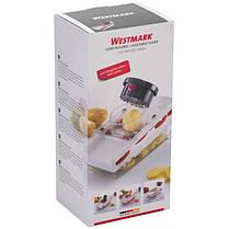Пристосування для нарізки овочів WESTMARK Schnitzel Spezi W97122260, фото 2