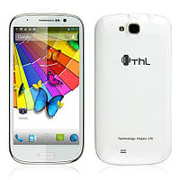 THL W8 MTK6589 Quad Core Android 4.1 (White)