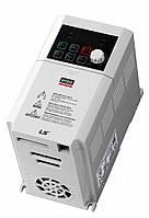 Частотный преобразователь LS Electric LSLV0015M100-1EOFNS 1.5 кВт