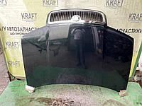 Капот для Skoda Fabia 2003, фото 1
