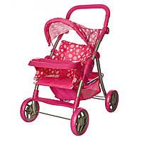 Детская Коляска, игрушечная коляска для куклы Melogo 9337 ET/005 (2 вида)