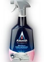 Нейтрализатор неприятных запахов  Astonish Fabric Refresher 750 мл