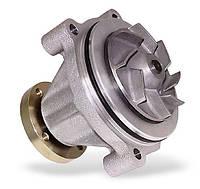 Помпа на двигатель экскаватора Fiat – Hitachi