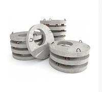Крышка колодца ПП-150 (плита перекрытия)