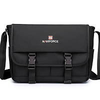 Городской рюкзак Naviforce Parta с отделениями для ноутбука, блокнота,кредитных карточек и кошелька, 26 см