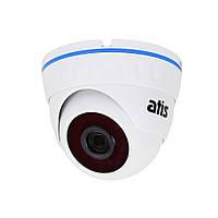 IP-видеокамера 3 Мп ATIS ANVD-2MIRP-20W/2.8A Eco