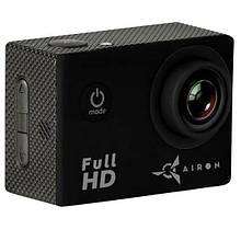 Экшн-камера Simple Full HD black