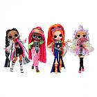 Набір з лялькою L. O. L. Surprise! серії O. M. G. Dance - Брейк - данс Леді 117858, фото 3