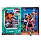 Набір з лялькою L. O. L. Surprise! серії O. M. G. Dance - Брейк - данс Леді 117858, фото 4