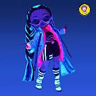 Набір з лялькою L. O. L. Surprise! серії O. M. G. Dance - Брейк - данс Леді 117858, фото 5