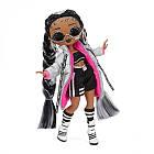 Набір з лялькою L. O. L. Surprise! серії O. M. G. Dance - Брейк - данс Леді 117858, фото 6