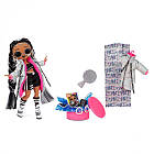 Набір з лялькою L. O. L. Surprise! серії O. M. G. Dance - Брейк - данс Леді 117858, фото 8