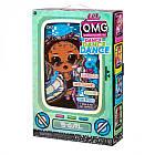 Набір з лялькою L. O. L. Surprise! серії O. M. G. Dance - Брейк - данс Леді 117858, фото 9