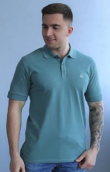 Базовые футболки мужские