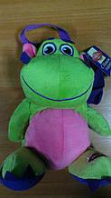 Іграшка Дракон (рюкзак) 27см