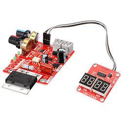 Контроллер точечной сварки NY-D01 100A