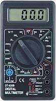 Мультиметр DT832 цифровой портативный