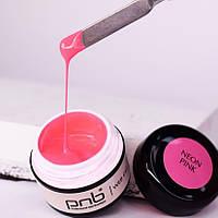 Гель-павутинка PNB / WEB GEL Neon Pink , 5 ml