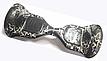 """Гироскутер EL-5-МП 10"""" Черная Молния (Алюминиевые колеса с подсветкой), фото 5"""