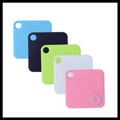 GPS трекер-ключ Умный трекер активности, Bluetooth трекер для поиска вещей, трекер для домашних животных