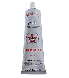 Клей Roser 7/LP 150gr для замены манжеты стиральной машины C00001350