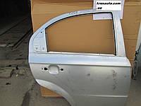 Дверь задняя правая  III Aveo / Авео T-250 седан, sf69y0-6200030