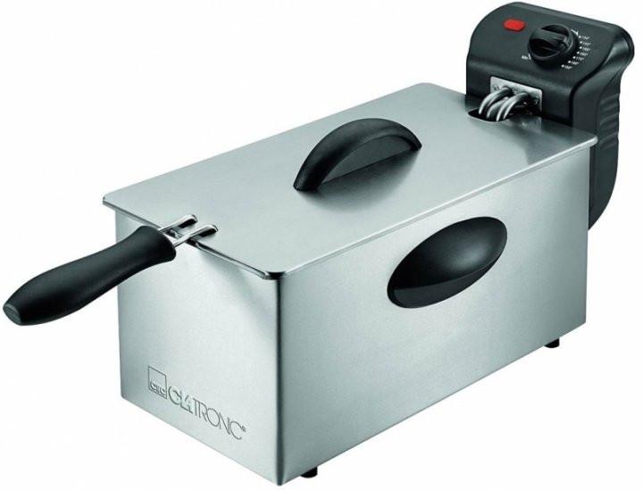 Фритюрниця CLATRONIC FR 3586 2000 Вт 3,0 л
