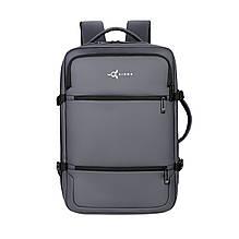 Рюкзак для ноутбуку AIRON Power Plus 22 л Grey
