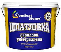 Шпатлівка сосна 0,25 кг Комфорт