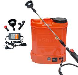 Обприскувач акумуляторний (16л) Sturm GS8216B