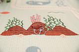 Розвиваючий килимок (Африка/ Океан) розмір 1,5 * 2 м* 1 см, фото 6