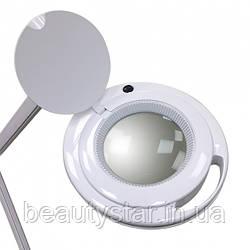 Лампа-лупа 6017 LED-3дптр-холодне світіння