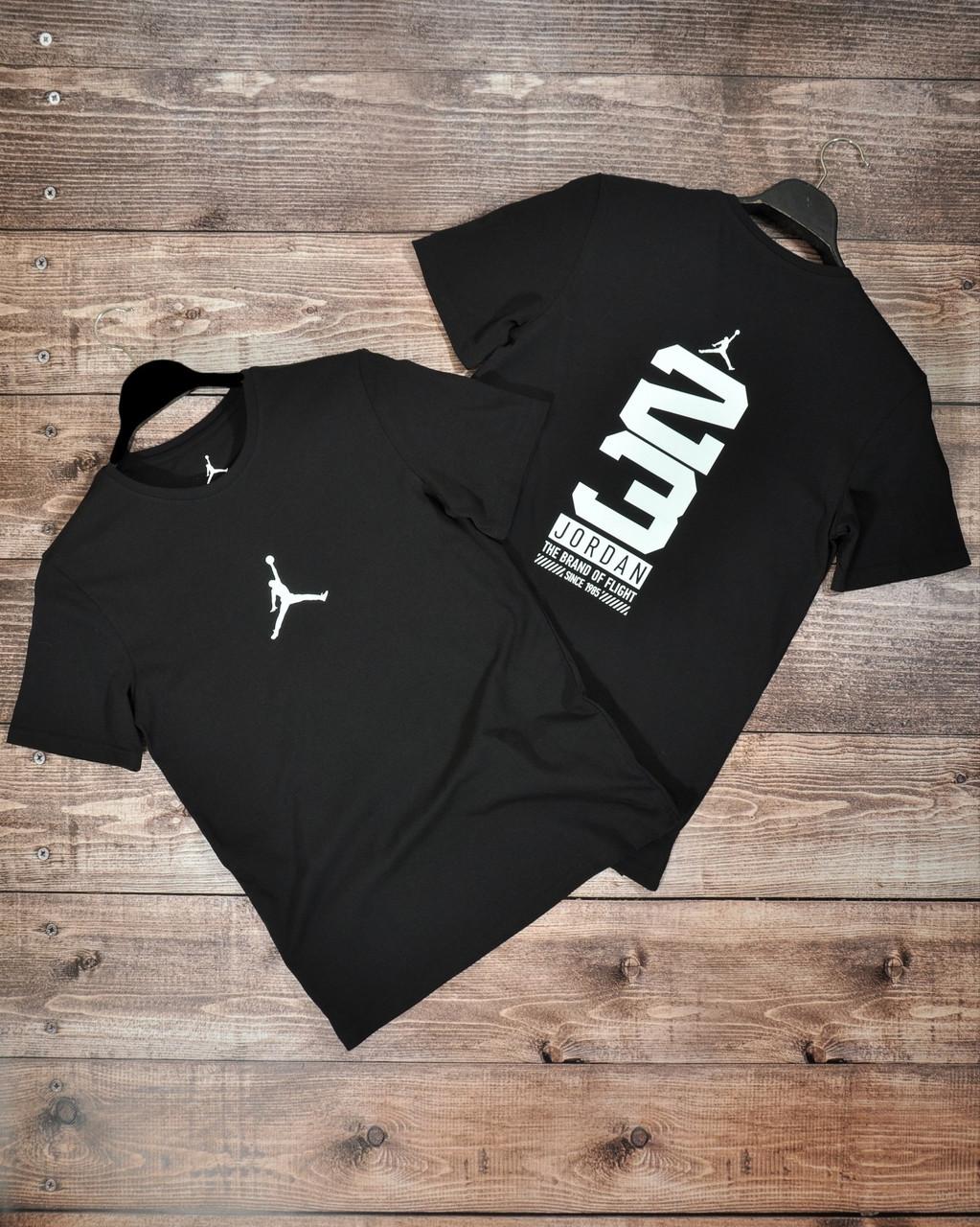 Чоловіча спортивна футболка