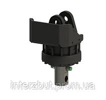 Ротатор гидравлический для грейфера манипулятора 10 тонн FHR 10LD1H Латвия FORMIKO Hydraulics