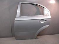 Дверь задняя левая  III Aveo / Авео, 96942267