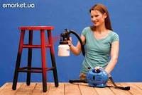 Пейнт Зум Paint Zoom — краскораспылитель