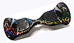 """Гироскутер EL-5-МП 10"""" Цветная Молния (Алюминиевые колеса с подсветкой), фото 2"""