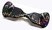 """Гироскутер EL-5-МП 10"""" Цветная Молния (Алюминиевые колеса с подсветкой), фото 5"""